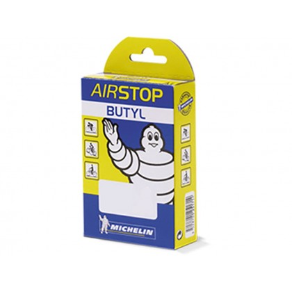 MICHELIN Airstop tube 700 x 18-25C Presta 52 mm