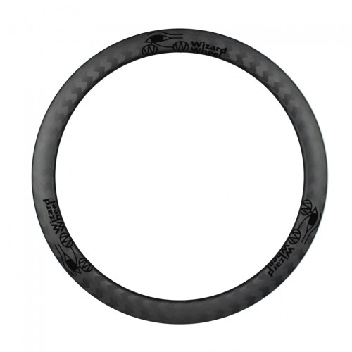 700 C Carbon Clincher Premium Fælge 50 MM