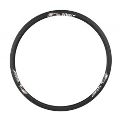 700 C Carbon Clincher Premium Fælge 30 MM